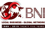 BNI Referral Networking