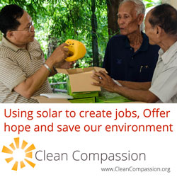 Clean Compassion.org