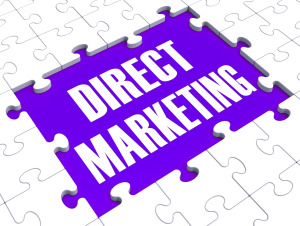 Direct Response Marketing Strategy